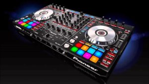 Review of my new DDJ SX2 DJ Controller – Puzzle Vortex ...  Review of my ne...
